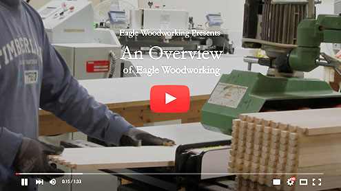Video: Eagle Woodworking Overview